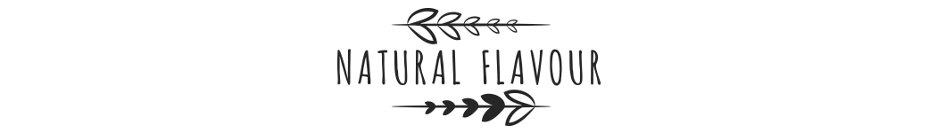 Natural Flavour - Organic Food-Natural Tips